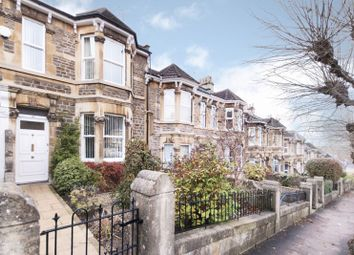 Thumbnail 3 bed terraced house to rent in Kipling Avenue, Bath