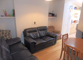 Thumbnail 5 bed shared accommodation to rent in Glamorgan Street, Swansea