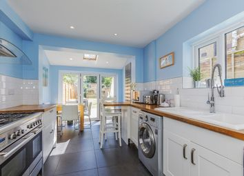 Thumbnail 3 bed terraced house for sale in Forest Road, Upper Leytonstone