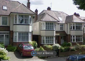Thumbnail 3 bed semi-detached house to rent in Magdalen Road, London