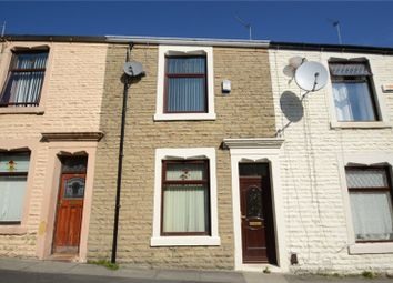 Thumbnail 3 bed terraced house for sale in Victoria Street, Church, Accrington, Lancashire