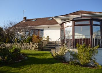 Thumbnail 5 bed bungalow for sale in Heol Mansant, Pontiates, Llanelli, Carmarthenshire