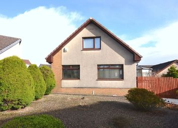 Thumbnail 3 bed detached house for sale in Trinity Drive, Dalry
