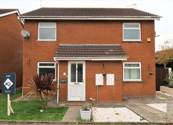 Thumbnail 2 bedroom semi-detached house to rent in Porlock Drive, Sully, Penarth