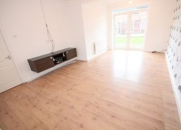 Thumbnail 3 bed semi-detached house to rent in Hindburn Close, Manchester