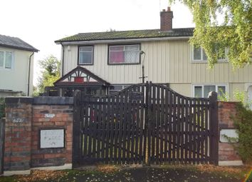 Thumbnail 3 bed semi-detached house for sale in Benedon Road, Sheldon, Birmingham