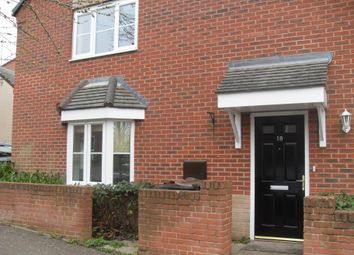 Thumbnail 3 bedroom terraced house to rent in Cypress Way, Nuneaton
