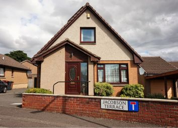 Thumbnail 3 bedroom detached house for sale in Jacobson Terrace, Dundee