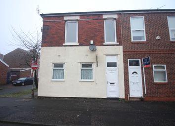 6 bed semi-detached house for sale in Eldon Street, Preston PR1