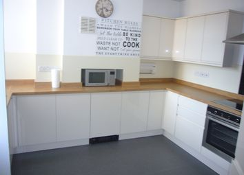 Thumbnail 3 bed flat to rent in Upper Mulgrave Road, Cheam