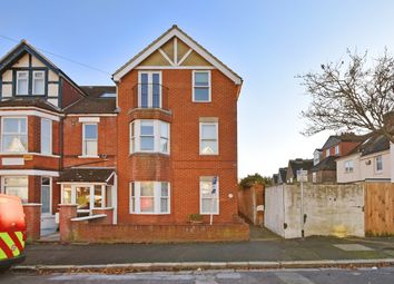Thumbnail 1 bed flat for sale in Bournemouth Gardens, Folkestone