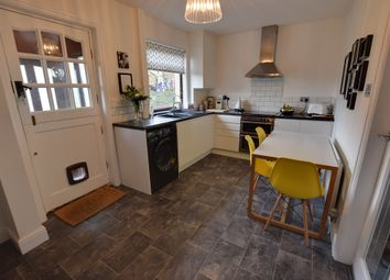Thumbnail 2 bed terraced house for sale in Kelcliffe Avenue, Guiseley, Leeds, West Yorkshire