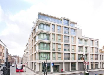 Thumbnail Property for sale in Parking Space At Ermin Apartments, 265 Goswell Road, Finsbury, London