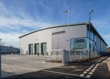 Thumbnail Industrial to let in Centron, Crompton Way, Crawley