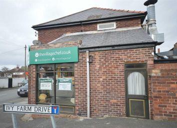 Thumbnail Detached house to rent in Town Lane, Little Neston, Neston