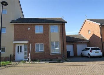 Thumbnail 2 bed semi-detached house to rent in Wisteria Gardens, South Shields