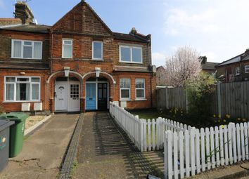 Thumbnail 2 bed flat for sale in Warner Road, Walthamstow, London