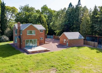 Thumbnail 5 bed detached house for sale in Letton, Hereford, Herefordshire