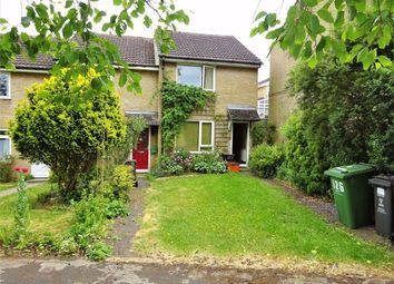 Thumbnail 2 bed property for sale in Knowlands, Highworth, Wiltshire