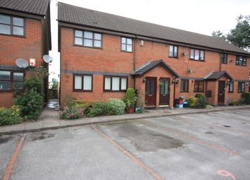 Thumbnail 1 bed flat for sale in Crofters Court, Red Street, Newcastle