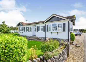 Thumbnail 2 bed mobile/park home for sale in Meadow View, Nether Kellet, Carnforth
