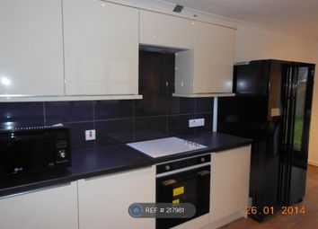 Thumbnail Room to rent in Maio Road, Cambridge
