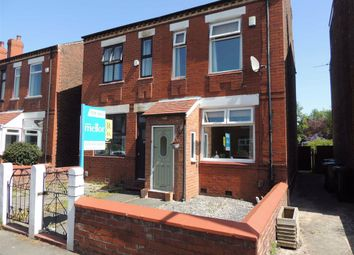Thumbnail 2 bed semi-detached house for sale in Grenville Road, Hazel Grove, Stockport