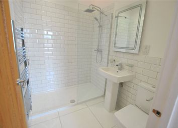 Thumbnail 2 bed flat for sale in Buckingham Road, Worthing, West Sussex