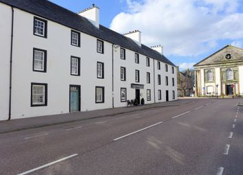 Thumbnail 3 bed flat for sale in 8 Arkland, Inveraray