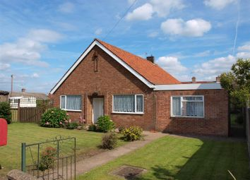Thumbnail 3 bed detached bungalow for sale in Main Street, Coddington, Newark