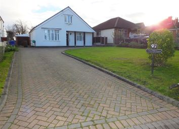 Thumbnail 3 bed bungalow to rent in Field Lane, Horninglow, Burton-On-Trent