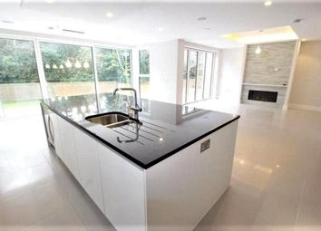 Thumbnail 4 bed detached house to rent in Branksome Park, Poole