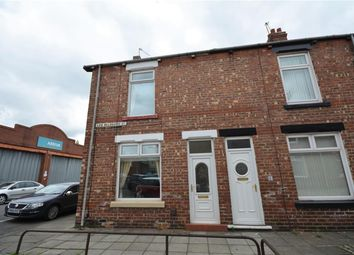 Thumbnail 2 bed terraced house to rent in Low Melbourne Street, Bishop Auckland