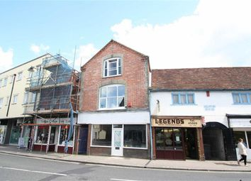 Thumbnail 1 bed flat to rent in 107 Bartholomew Street, Newbury