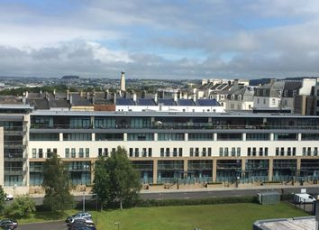 Thumbnail 2 bed flat for sale in Azure West, 1 Grand Hotel Road, The Hoe, Plymouth, Devon, Pq