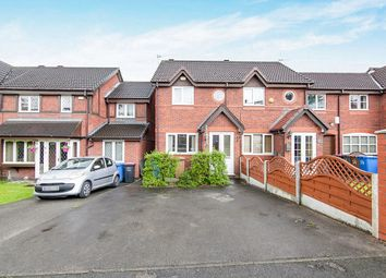 Thumbnail 2 bedroom terraced house to rent in Townsend Road, Pendlebury, Swinton, Manchester