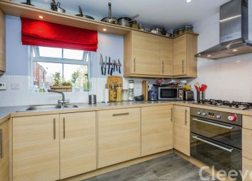 Thumbnail 2 bed flat for sale in Appleyard Close, Uckington, Cheltenham