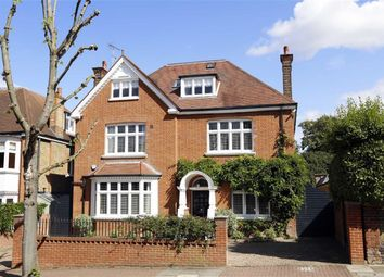 Thumbnail 8 bed detached house to rent in St Simon's Avenue, Putney
