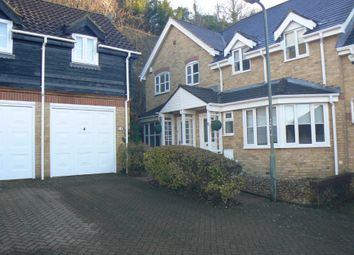 Thumbnail 3 bed end terrace house for sale in Foxwood Grove, Pratts Bottom, Kent