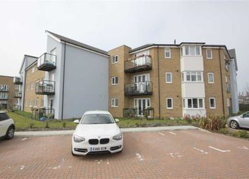 Thumbnail 2 bed flat to rent in Artillery Avenue, Shoeburyness, Essex
