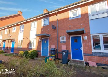 Thumbnail 3 bedroom terraced house for sale in Norton Farm Road, Henbury, Bristol