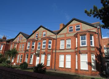 Thumbnail 1 bed flat to rent in Queens Court, Queens Road, Hoylake
