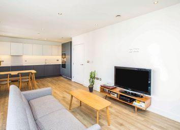 2 Wyke Road, London E3. 2 bed flat for sale