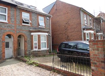 Thumbnail 10 bed property to rent in 56 Erleigh Road, Reading