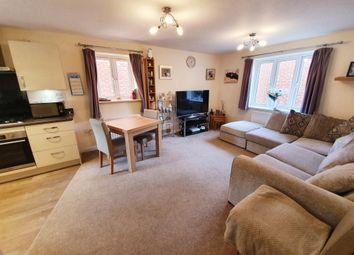 Cavendish Drive, Locks Heath, Southampton SO31. 2 bed flat