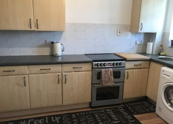 Thumbnail 3 bedroom maisonette to rent in Macers Lane, Broxbourne