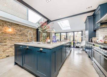 Thumbnail 4 bed terraced house to rent in Hydethorpe Road, London