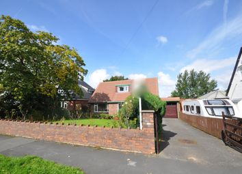 Thumbnail 4 bed detached house for sale in Laburnum Grove, Irby, Wirral