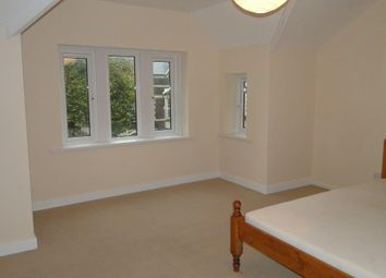 Thumbnail 4 bed flat to rent in Nevillie Street, Grangetown, Cardiff