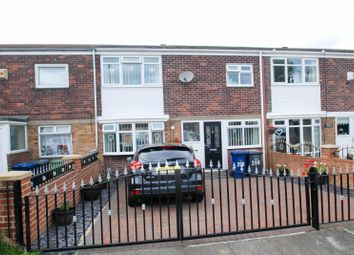 Thumbnail Terraced house for sale in Wharfedale Drive, South Shields